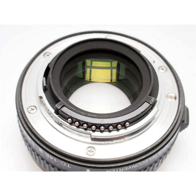 Nikon TC-14 EIII Converter Thumbnail Image 2
