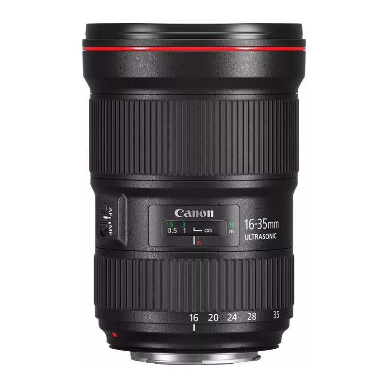 Canon 16-35mm F2.8 L USM III Image 1