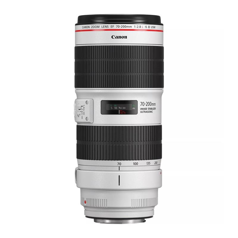 70-200mm F2.8 L IS USM III ~ Canon WBW Promotion Thumbnail Image 1