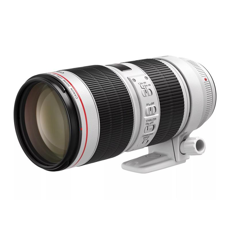 70-200mm F2.8 L IS USM III ~ Canon WBW Promotion Thumbnail Image 0