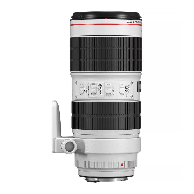70-200mm F2.8 L IS USM III ~ Canon WBW Promotion Thumbnail Image 2
