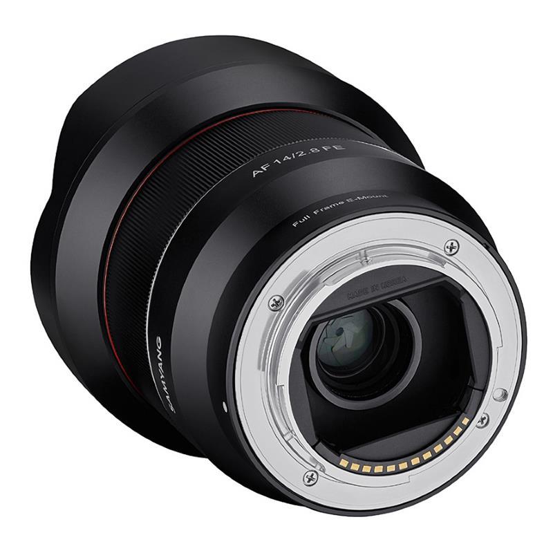 Samyang 14mm F2.8 AF FE - Sony E Thumbnail Image 2