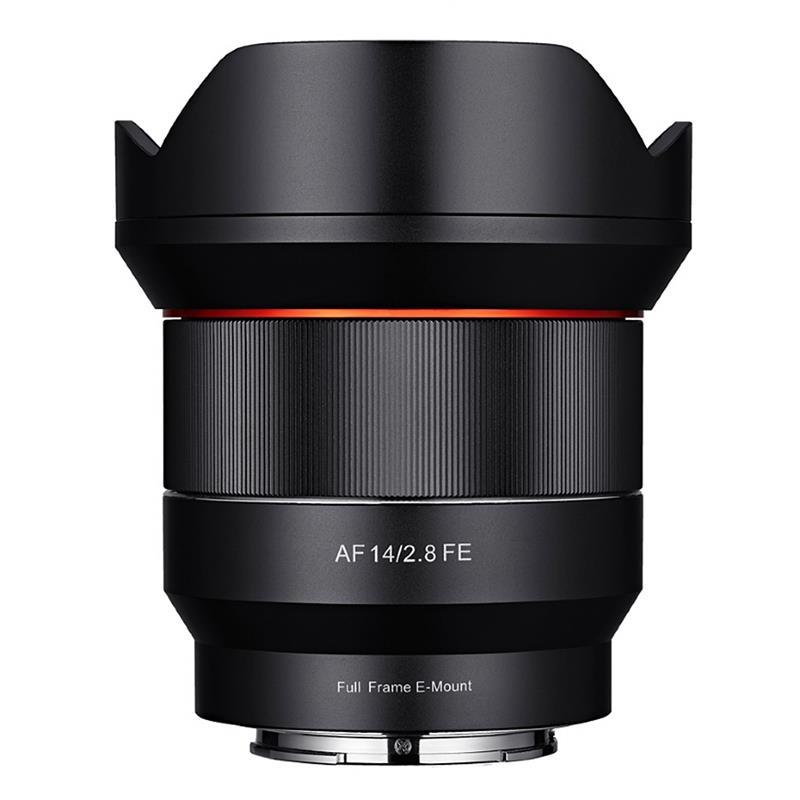 Samyang 14mm F2.8 AF FE - Sony E Thumbnail Image 1