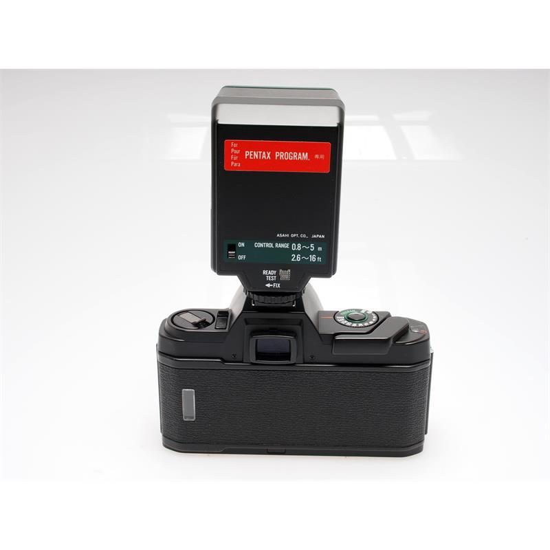 Pentax P30N + 50mm F1.7 SMC A Thumbnail Image 1