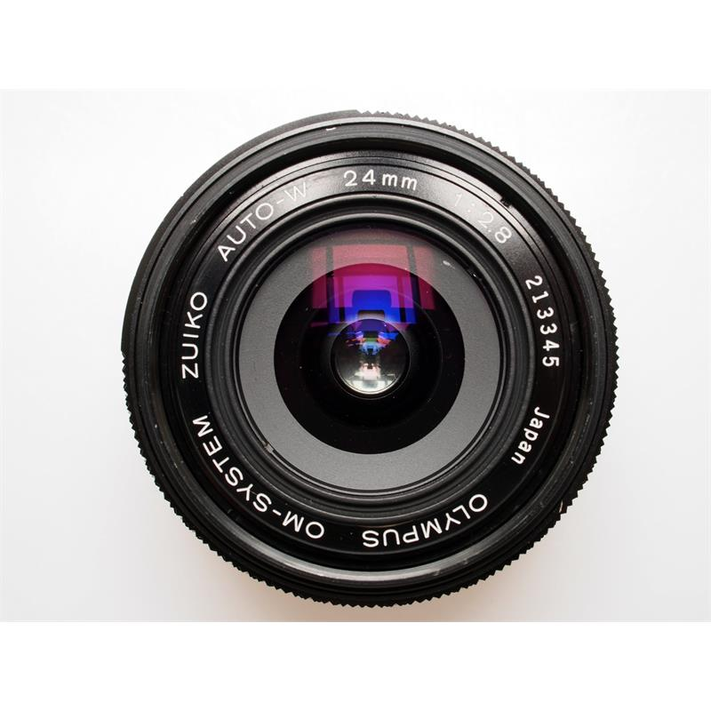 Olympus 24mm F2.8 Zuiko Thumbnail Image 1