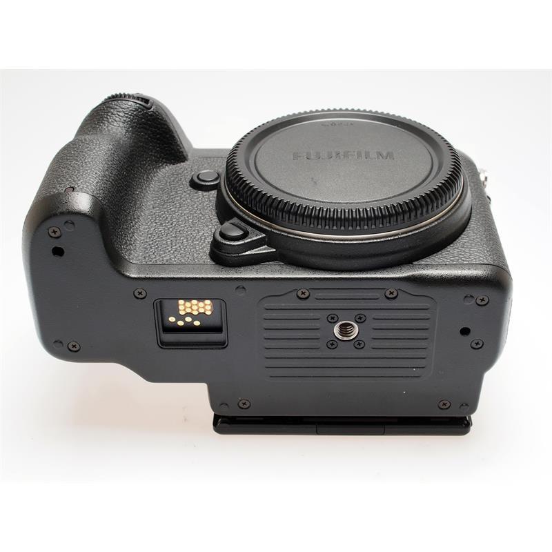 Fujifilm GFX 50S Body + VG-GFX1 Grip Thumbnail Image 2