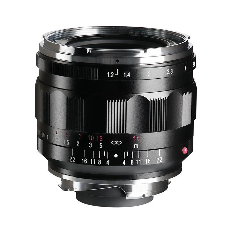 Voigtlander 35mm F1.2 VM Nokton III Image 1