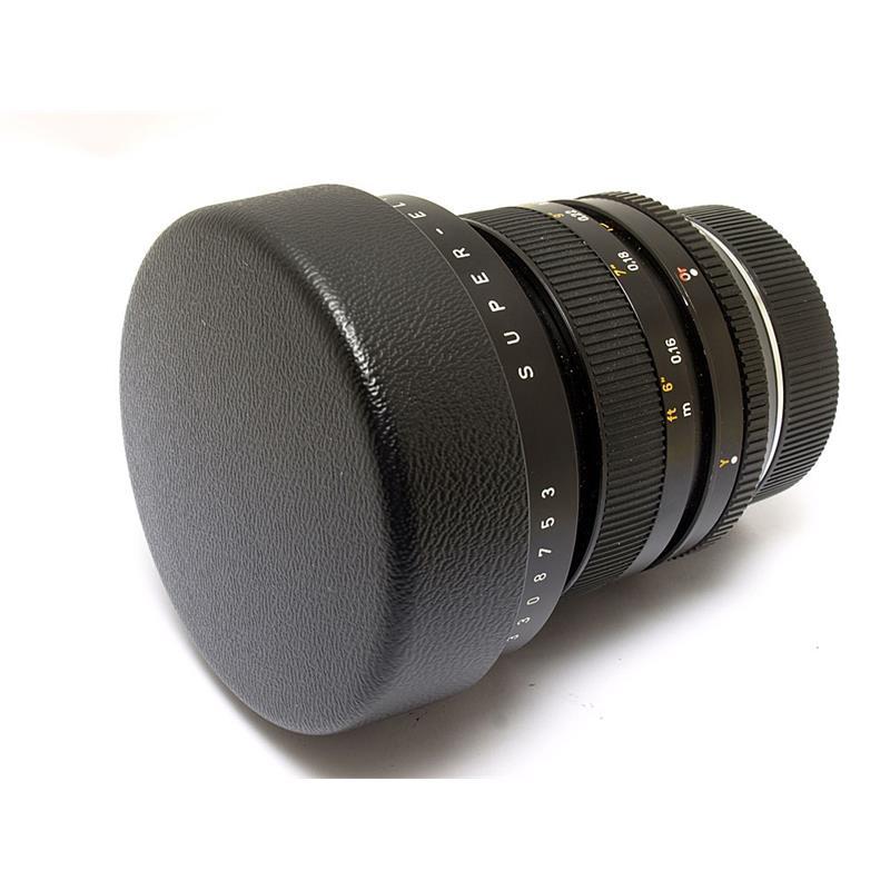 Leica 15mm F3.5 ROM Thumbnail Image 1