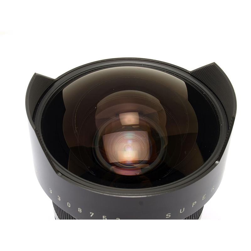 Leica 15mm F3.5 ROM Thumbnail Image 0