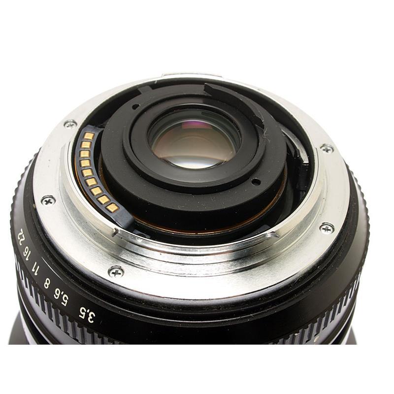 Leica 15mm F3.5 ROM Thumbnail Image 2