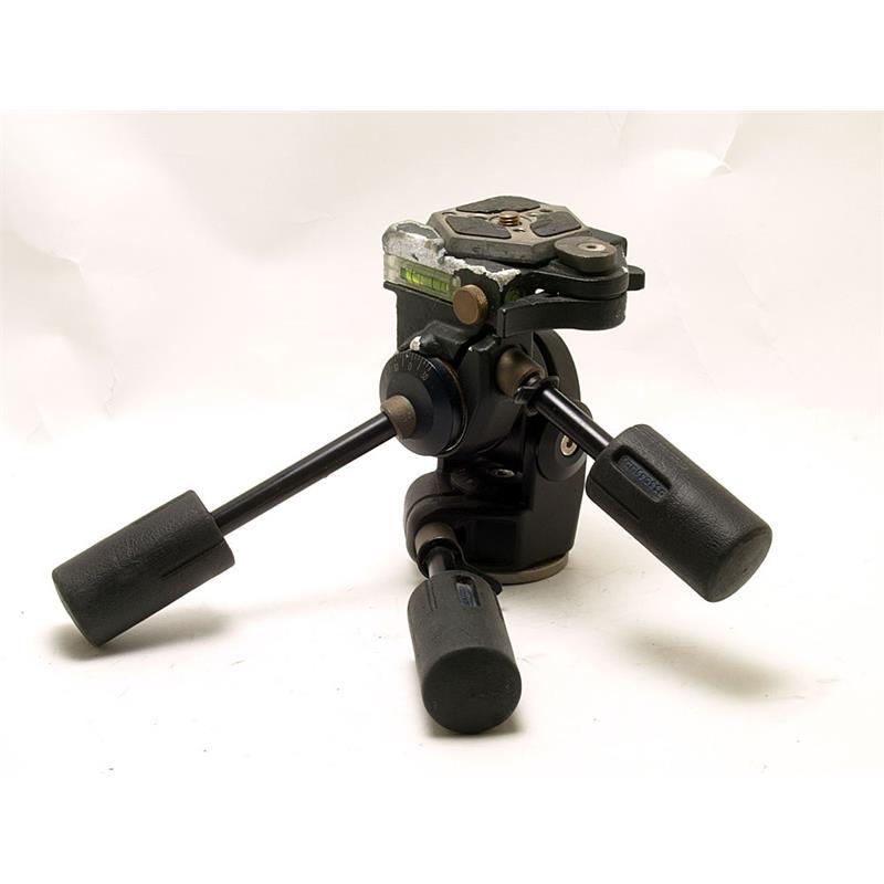 Manfrotto 229 3D Super Pro Head Thumbnail Image 0