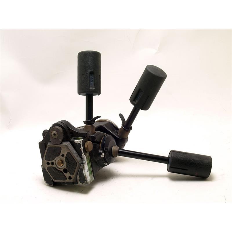 Manfrotto 229 3D Super Pro Head Thumbnail Image 1