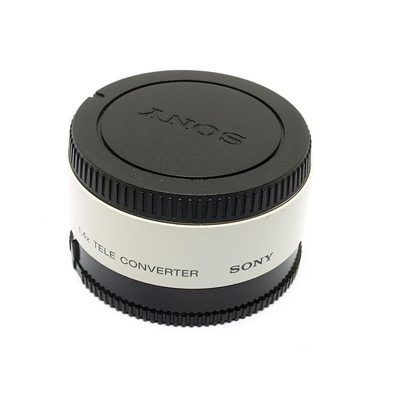 Sony 1.4x Teleconverter Thumbnail Image 0