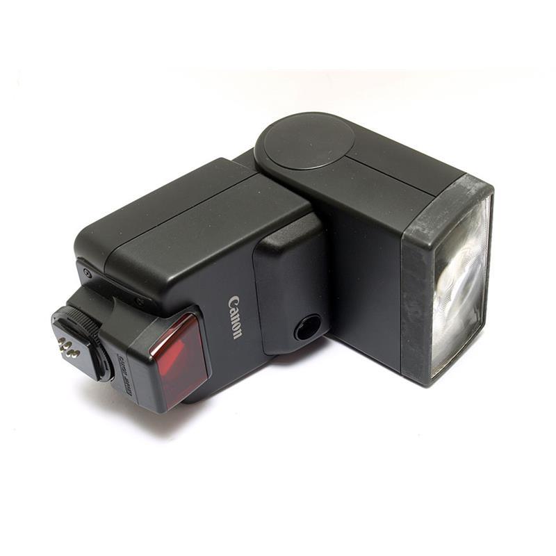 Canon 420EZ Speedlite Thumbnail Image 0