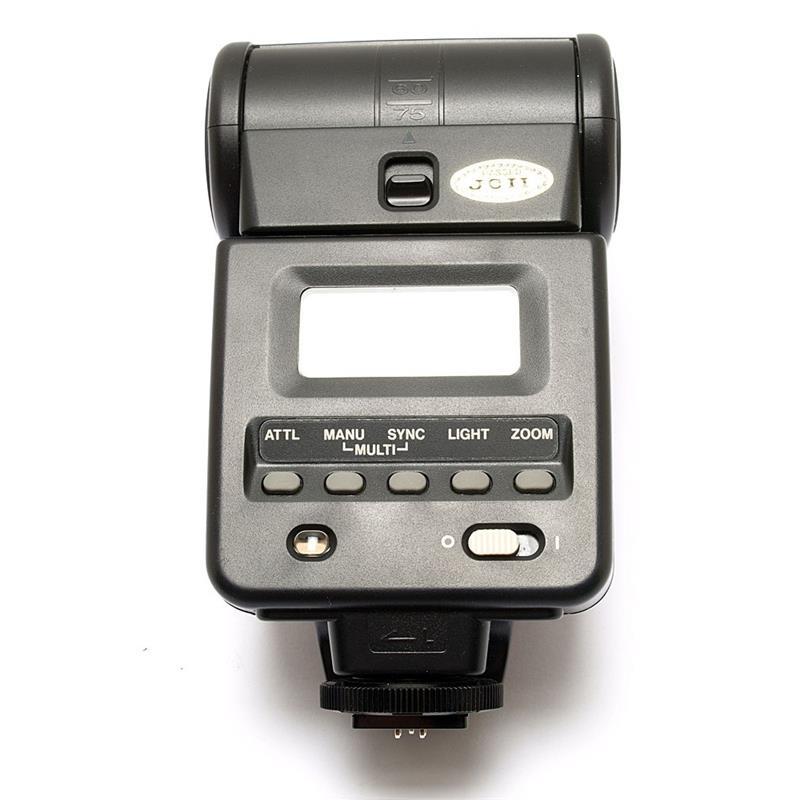 Canon 420EZ Speedlite Thumbnail Image 1