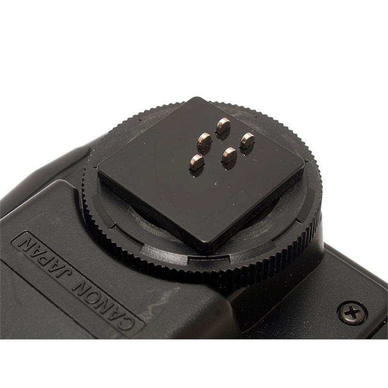 Canon 420EZ Speedlite Thumbnail Image 2