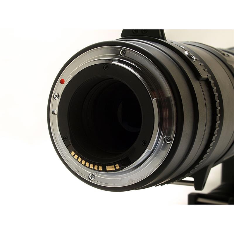 Sigma 800mm F5.6 APO EX DG HSM - Canon EOS Thumbnail Image 2