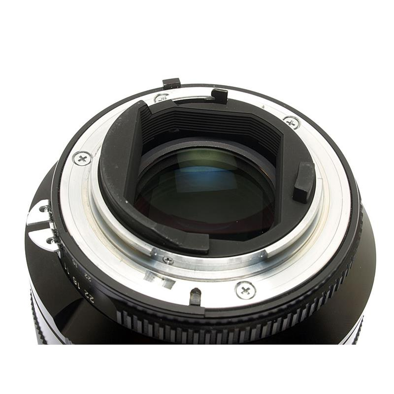 Zeiss 100mm F2 ZF Macro - Nikon MF Thumbnail Image 2