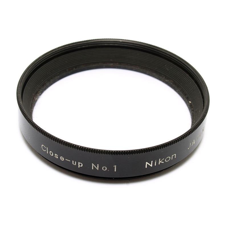 Nikon 52mm Close Up No 1 Image 1