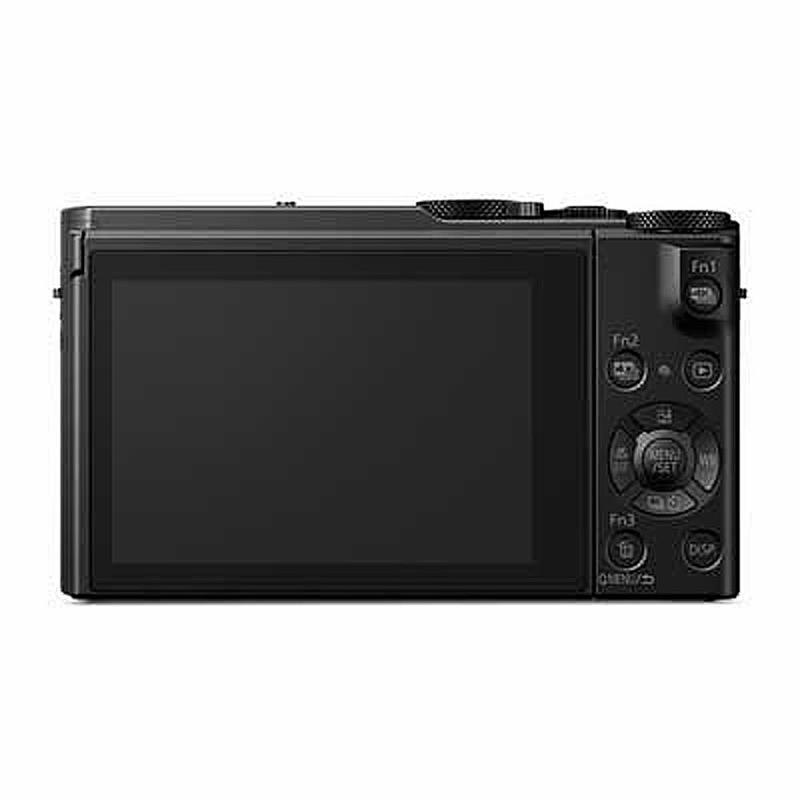 Panasonic DMC LX15 - Black Thumbnail Image 1