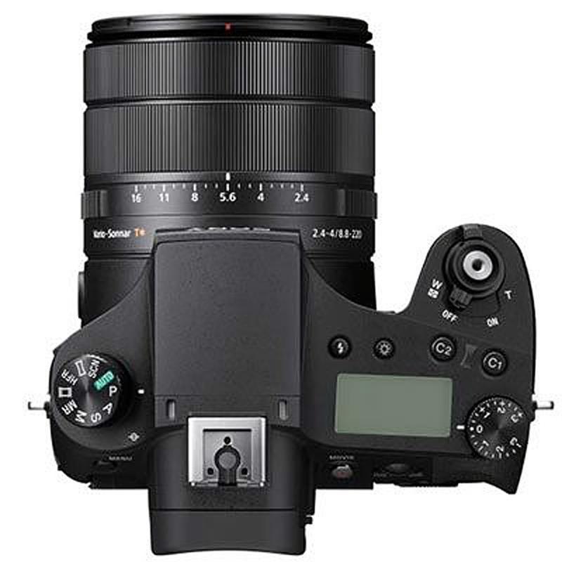 Sony DSC RX10 IV Thumbnail Image 2