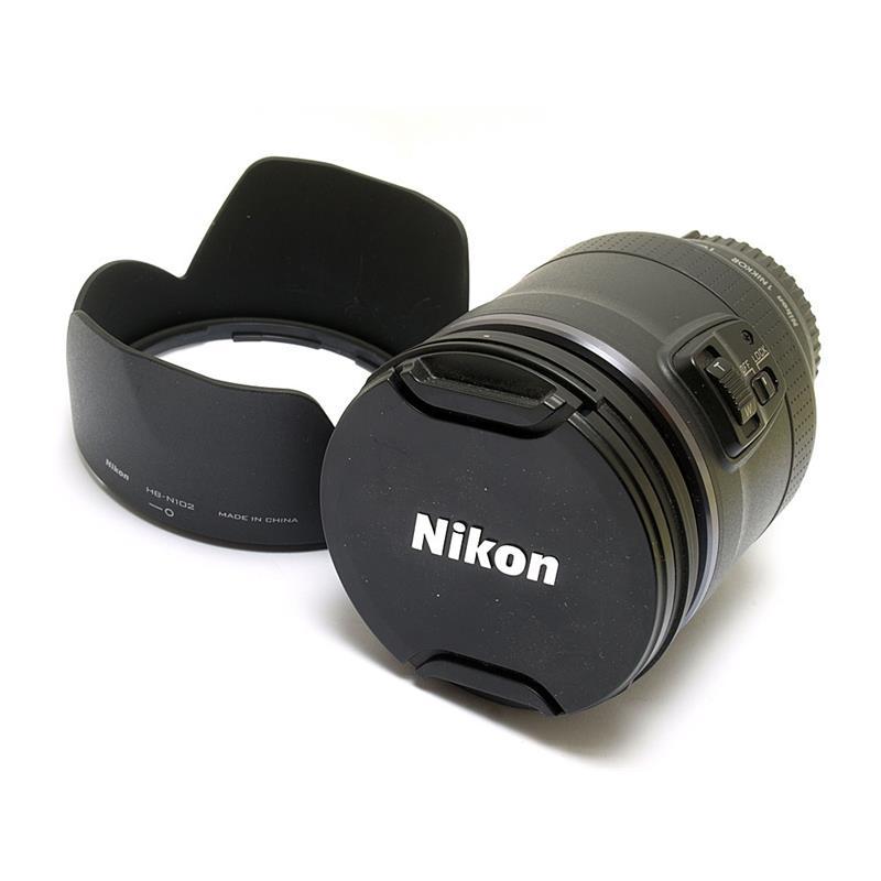 10-100mm F4-5.6 VR - Nikon 1 Thumbnail Image 0