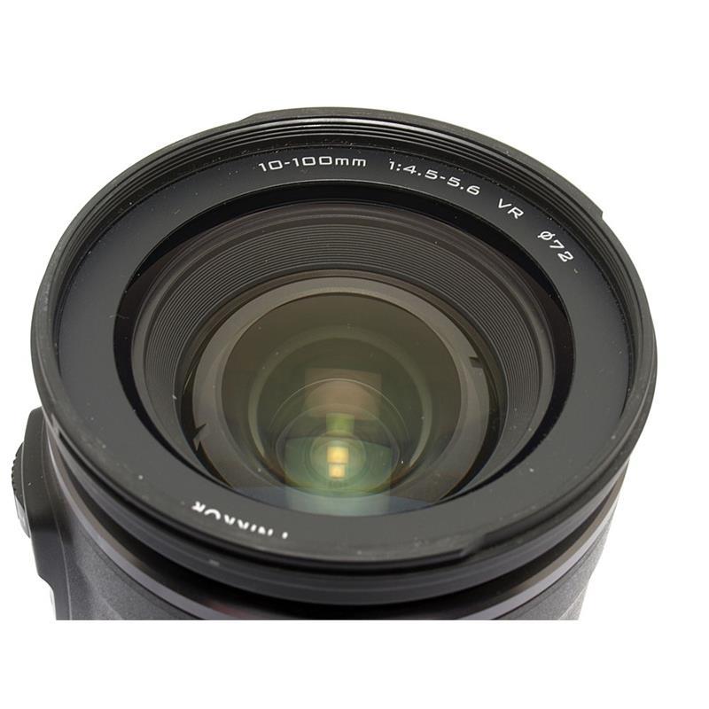 10-100mm F4-5.6 VR - Nikon 1 Thumbnail Image 1