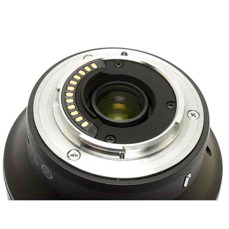 10-100mm F4-5.6 VR - Nikon 1 Thumbnail Image 2