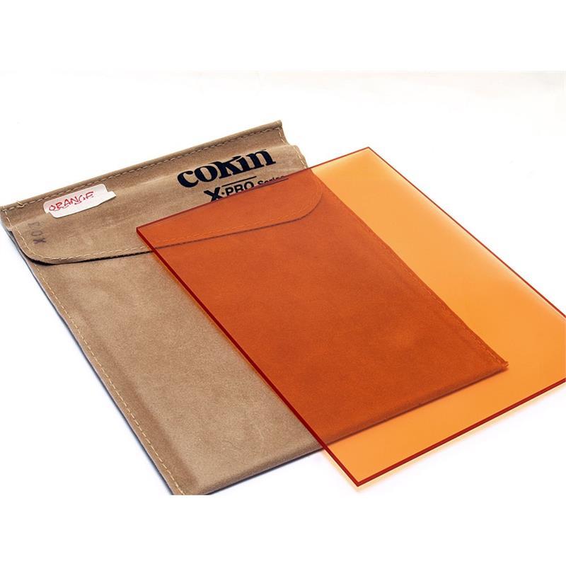 Cokin X030 Orange Image 1