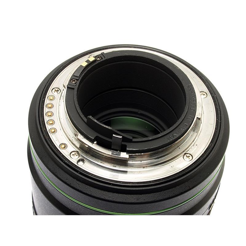 Pentax 200mm f2.8 DA* ED (IF) SDM Thumbnail Image 2