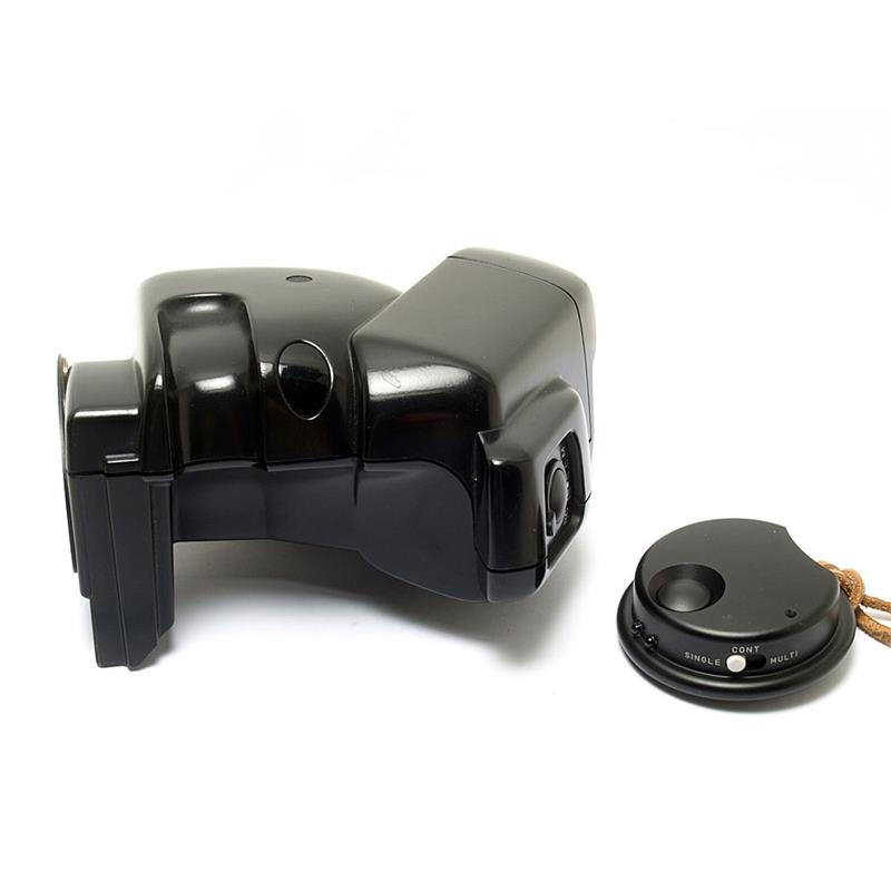 Hasselblad CW Winder + Remote Image 1