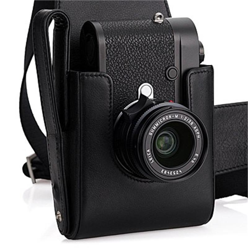Leica Leather Holster M10 (24016)  Image 1