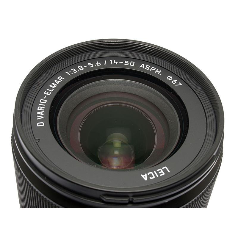 Panasonic 14-50mm F3.8-5.6 Vario-Elmar D Thumbnail Image 1