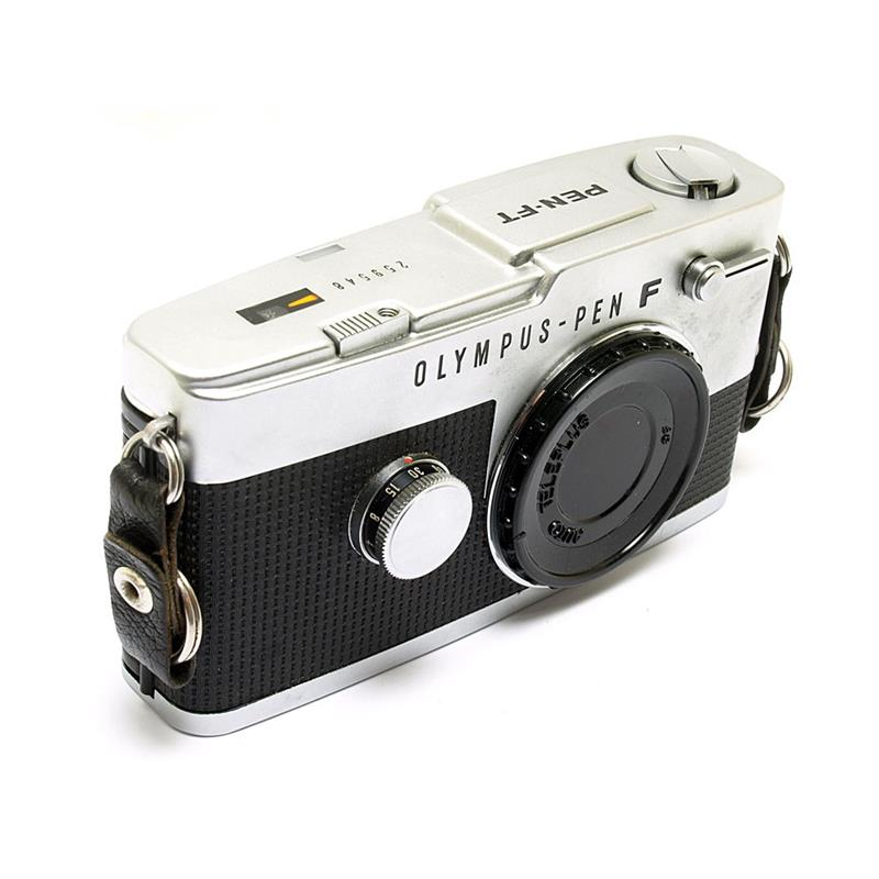 Olympus Pen FT Body Only  Thumbnail Image 0