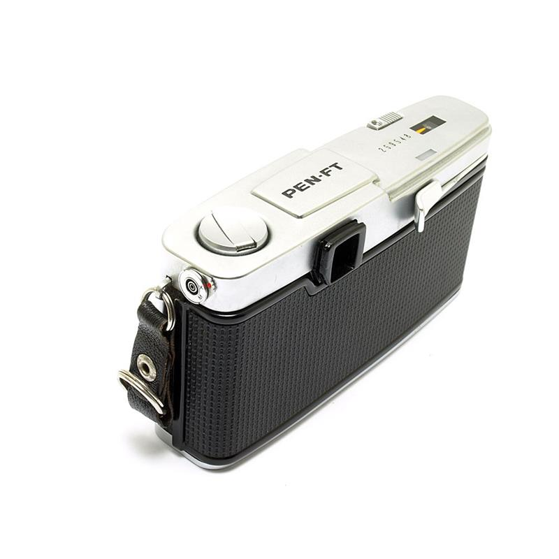 Olympus Pen FT Body Only  Thumbnail Image 1