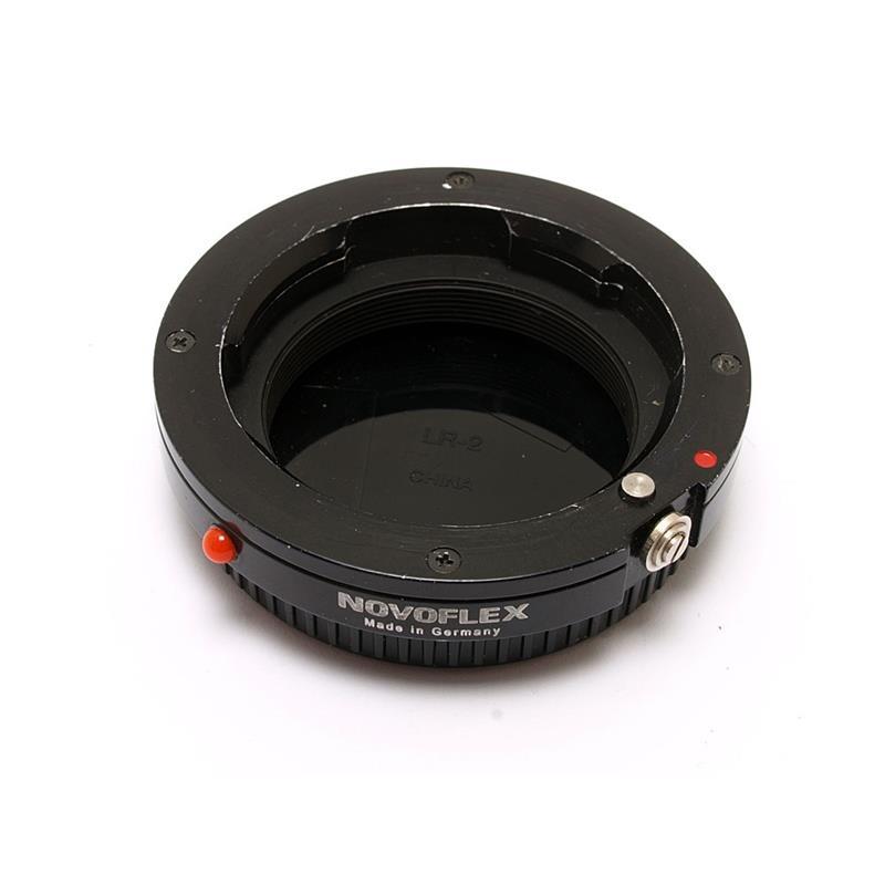 Novoflex Leica M - Micro 4/3rds Lens Mount Adapte Thumbnail Image 0