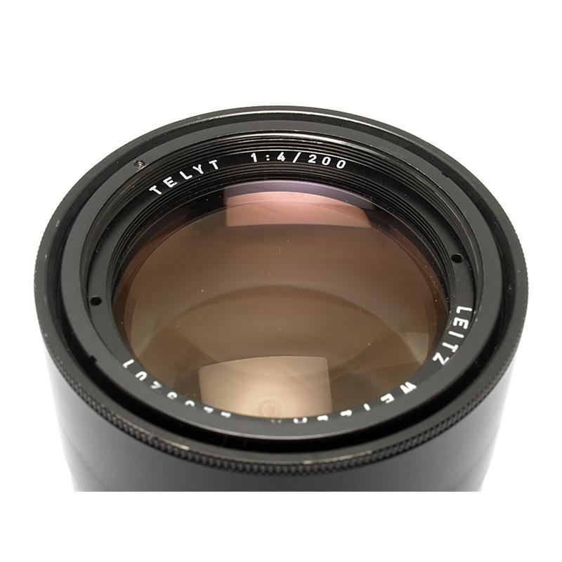 Leica 200mm F4 Telyt Thumbnail Image 1