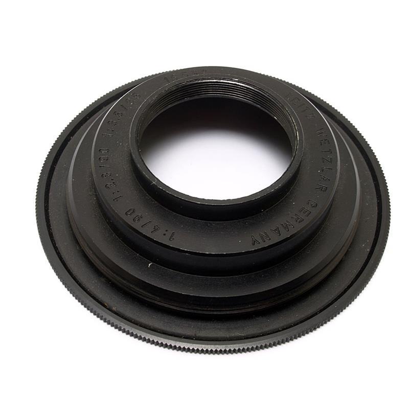 Leica 16558Z Bellows II Lens Mount Image 1