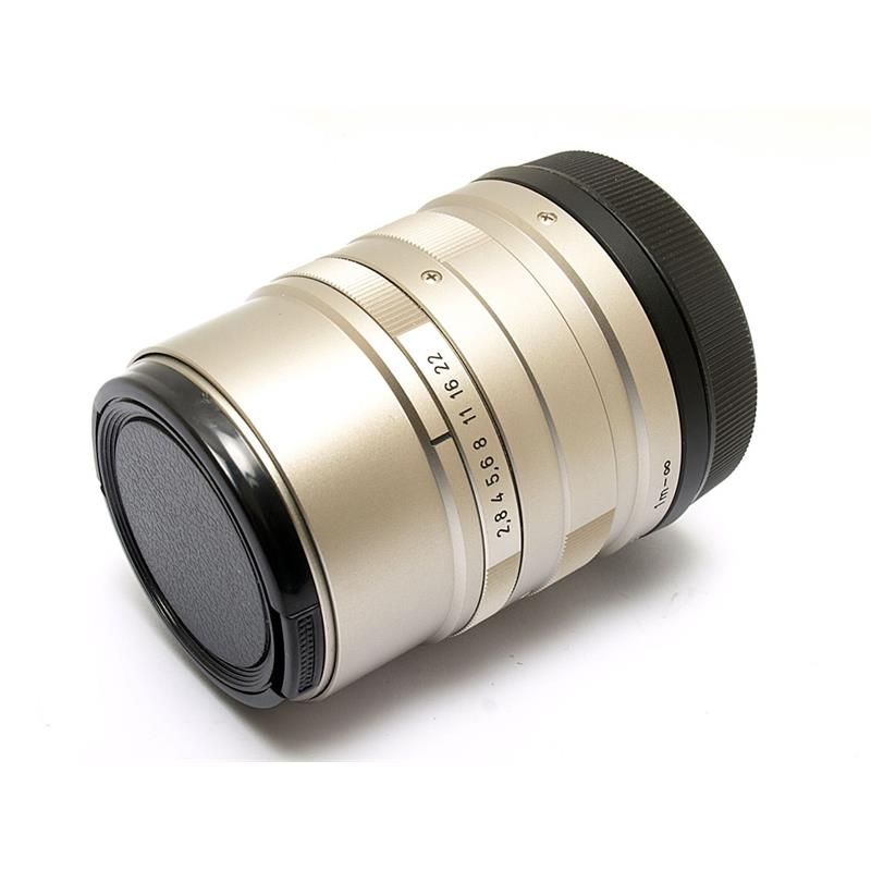 Contax 90mm F2.8 G Thumbnail Image 0