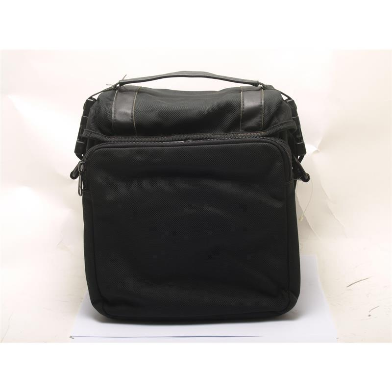 Tamrac 602 Expo 2 Shoulder Bag - Black Thumbnail Image 1