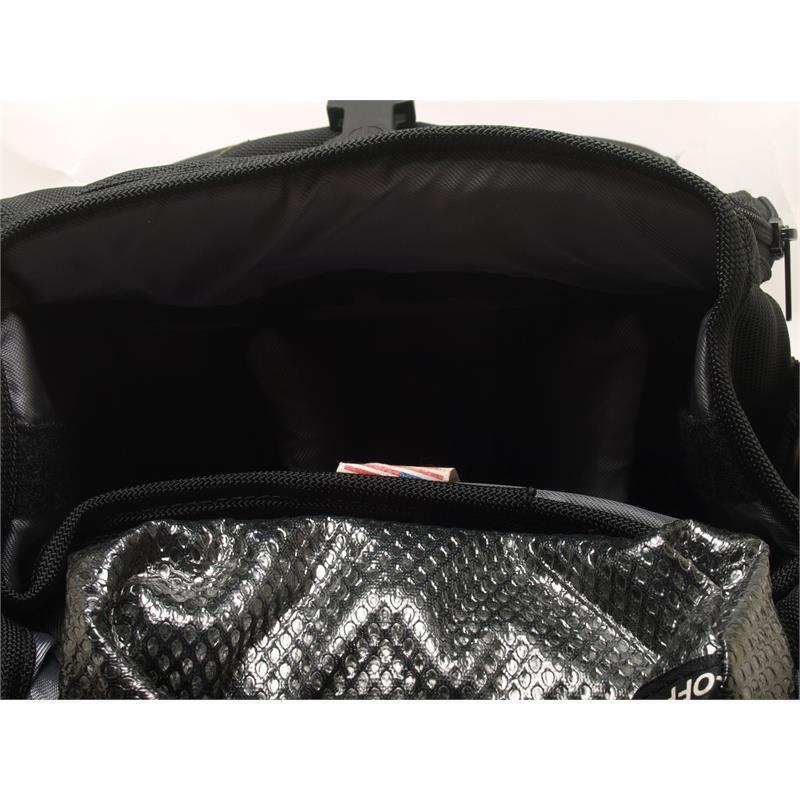 Tamrac 602 Expo 2 Shoulder Bag - Black Thumbnail Image 2