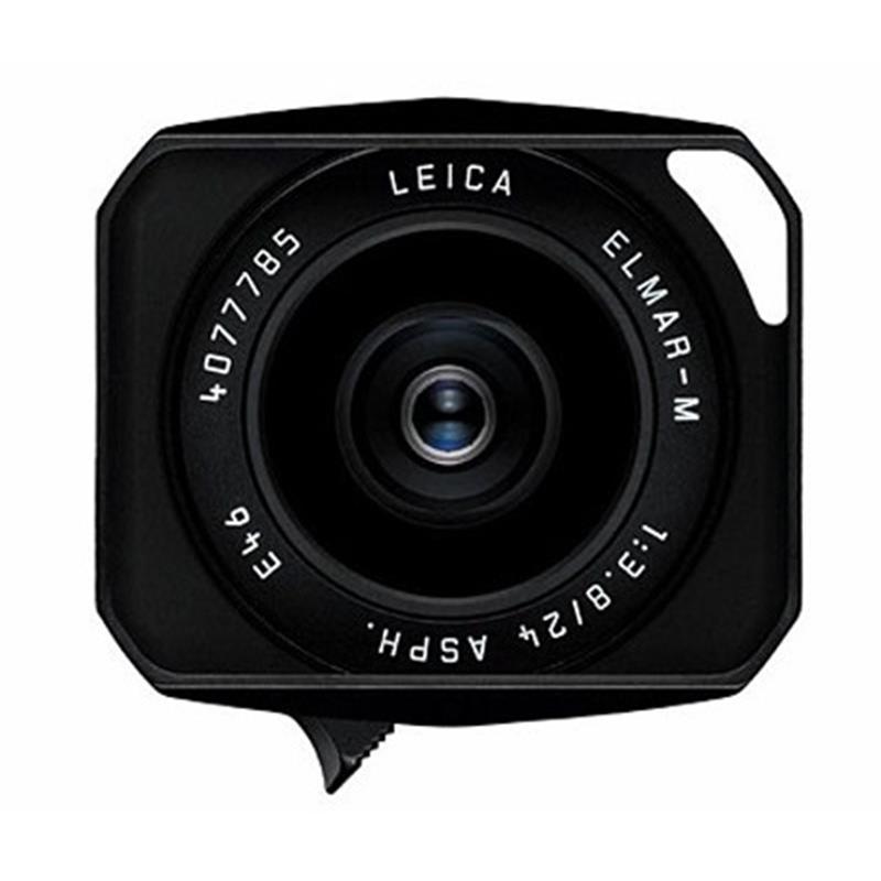 Leica 24mm F3.8 Asph M Black Image 1