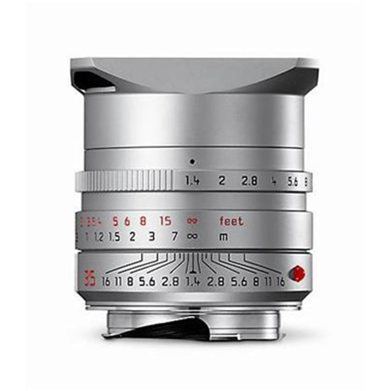 Leica 35mm F1.4 Asph M Chrome 6bit Image 1