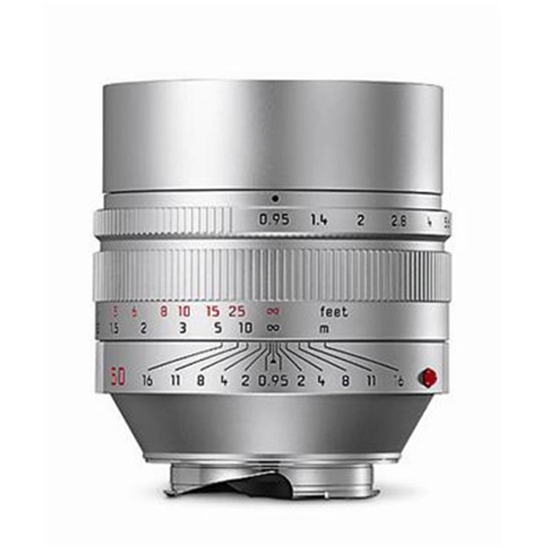 Leica 50mm F0.95 Asph M Chrome Image 1