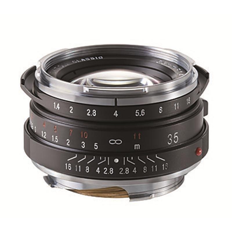 Voigtlander 35mm F1.4 VM Nokton SC Thumbnail Image 1
