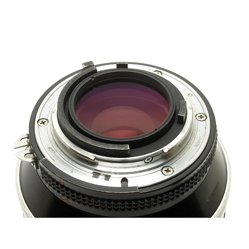 Nikon 180mm F2.8 ED AIS Thumbnail Image 2