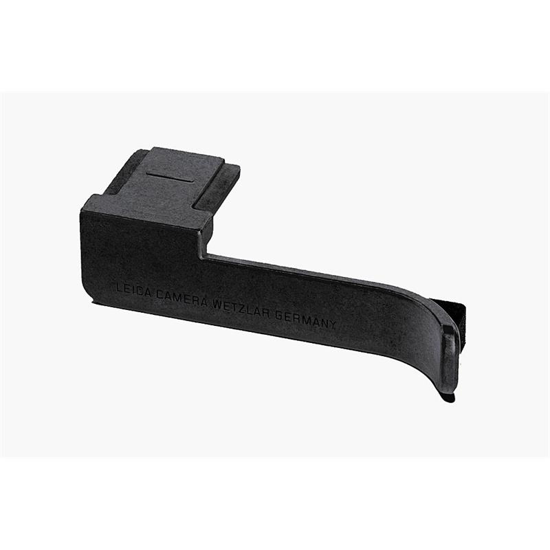 Leica Thumb Support CL - Black  Image 1