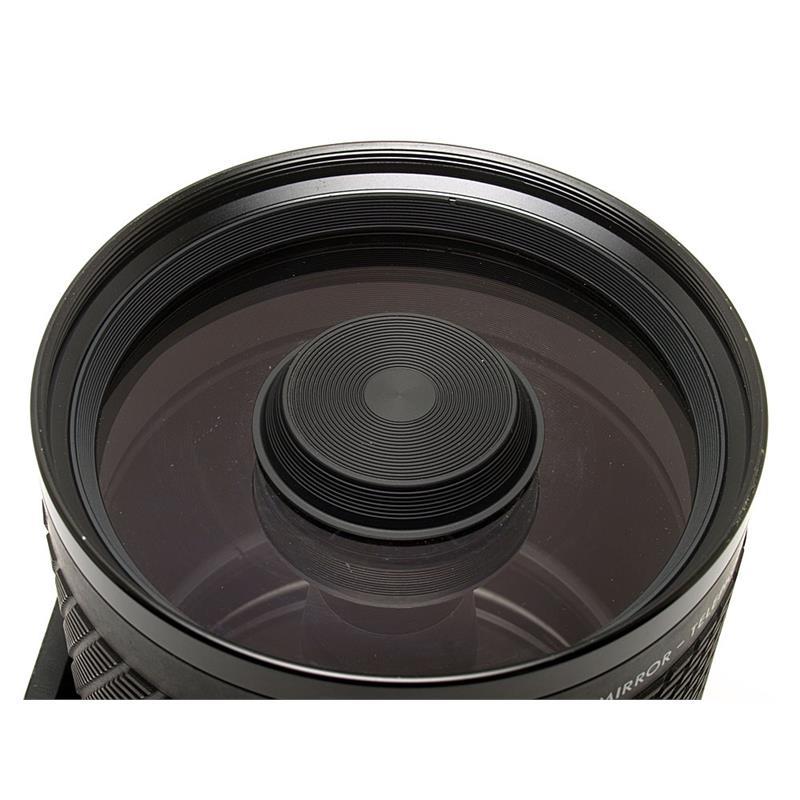 Sigma 600mm F8 Reflex - Canon EOS Thumbnail Image 1