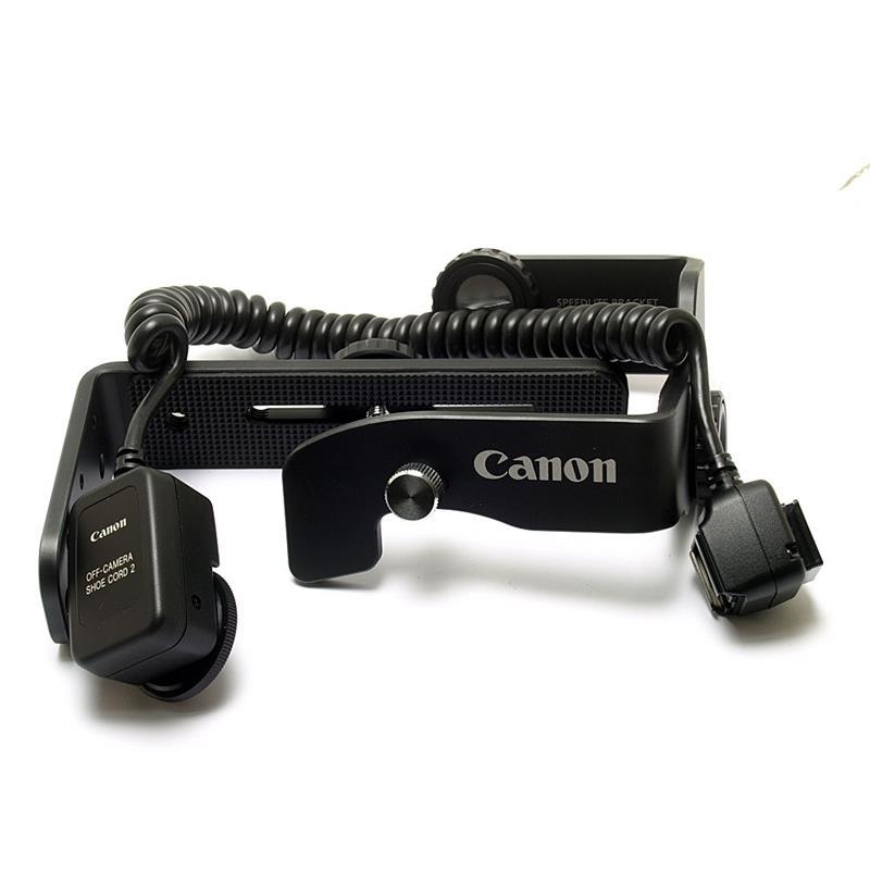 Canon SB-E1 Speedlite Bracket Thumbnail Image 0