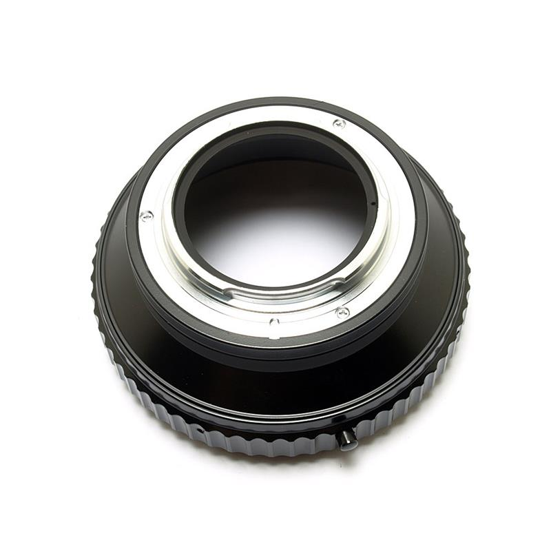 JJC Hasselblad-Nikon Adapter Thumbnail Image 1